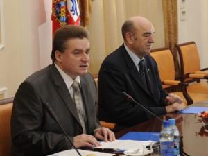 Кулагин Д.В. и Павлычев И.Г.