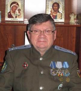 Зинченко П.И.