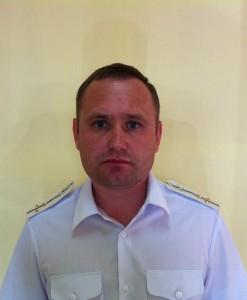 Александр Косых